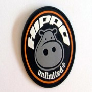 Rubber Patch 05